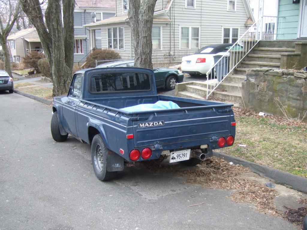 Just A Car Geek: February 2012