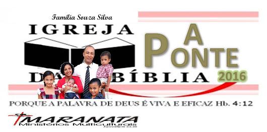 LEIA ABAIXO: A PONTE