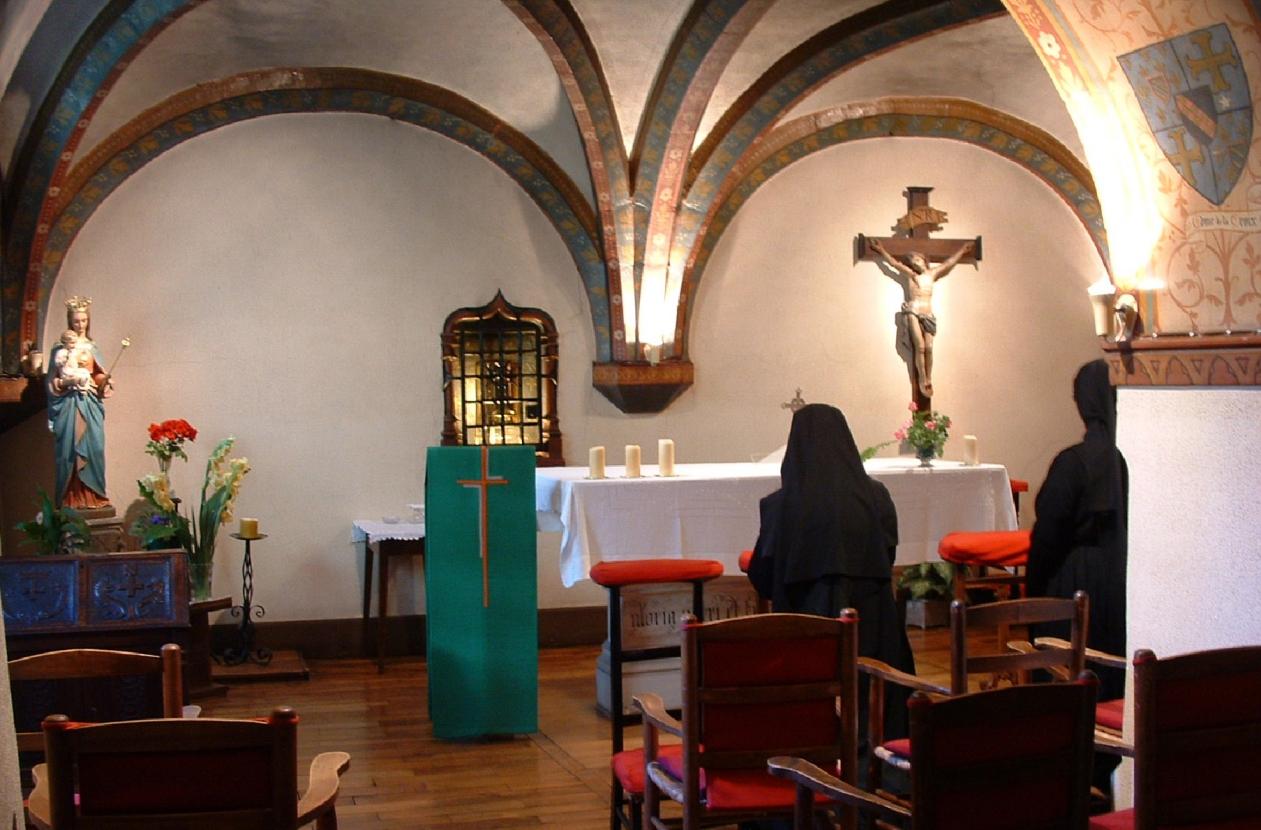 Bienvenue horaires - Abbaye de citeaux horaires des offices ...