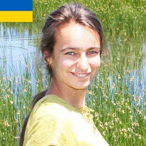 Леся Михайлец