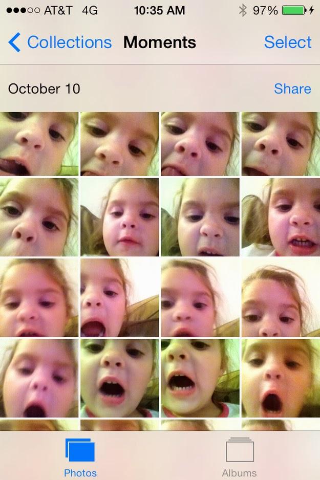 filhos,iPhone