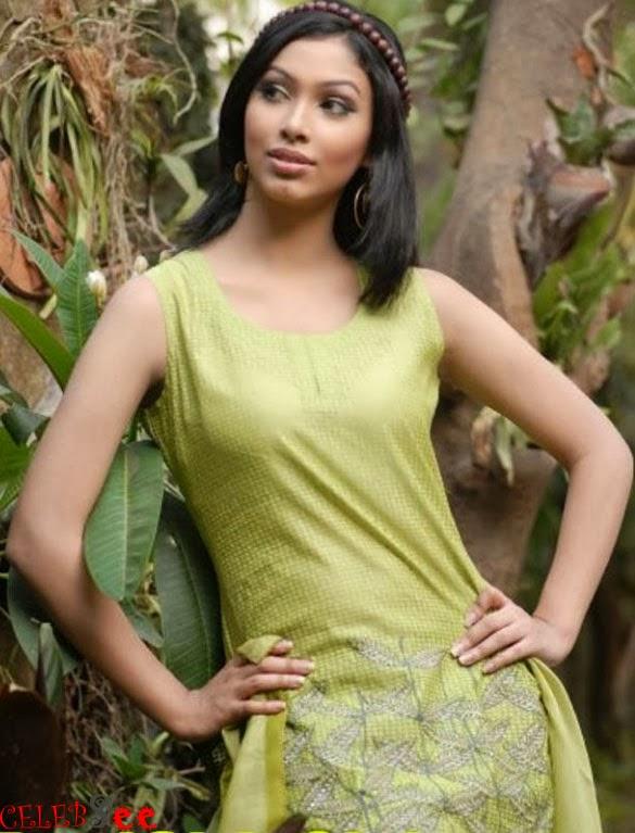 Nabila Karim