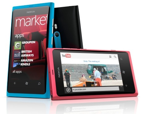 Nokia Lumia 800 Price N Specifications