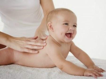 askep anak bayi