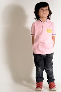 2013 OUTFITS FOR CHILD'S BY SHER SINGH