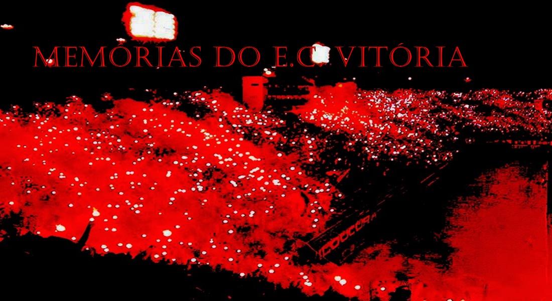 Memórias do E.C. Vitória