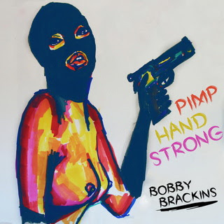 Bobby Brackins - Right Now