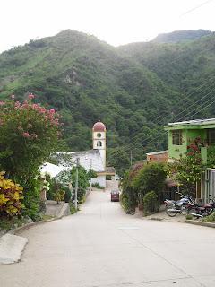 Tobia, Cundinamarca, Colombia.