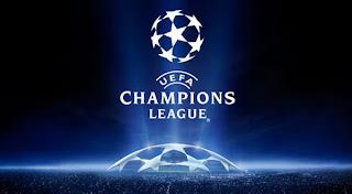 Real Madrid vs MU, Liga Champions
