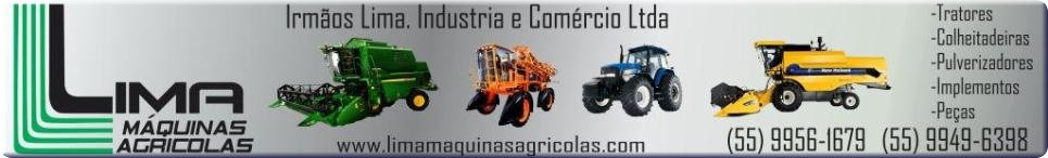 Lima Máquinas Agrícolas