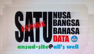 Info Rencana Jadwal Penerbitan Sk Tunjangan Dari Singkron Dapodik 2013