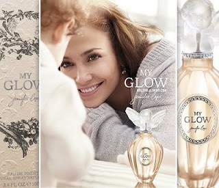 Jennifer Lopez fragrance