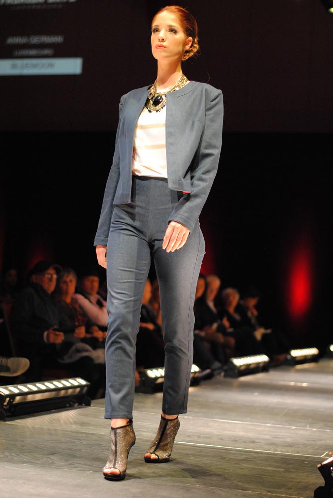 Garmen fashion brand Luxembourg