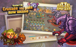 Download Little Empire Apk Mojo