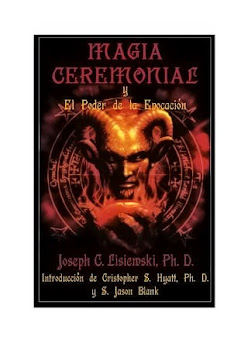 MAGIA CERIMONIAL