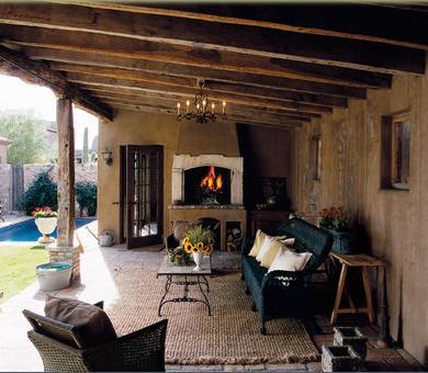 Fachadas de casas rejas para fachadas de casas for Rejas para frente de casas fotos
