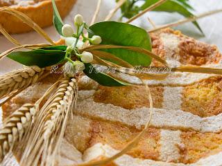 pastiera di grano ricetta di famiglia