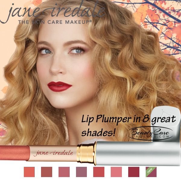 Jane Iredale's Lip Plumper