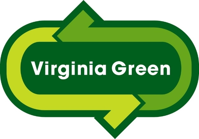 Virginia Green Logo