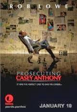 El juicio de Casey Anthony (2013) Online Latino