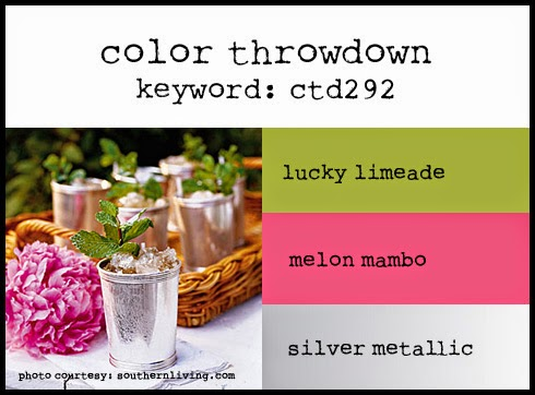 http://colorthrowdown.blogspot.ca/2014/05/color-throwdown-292.html