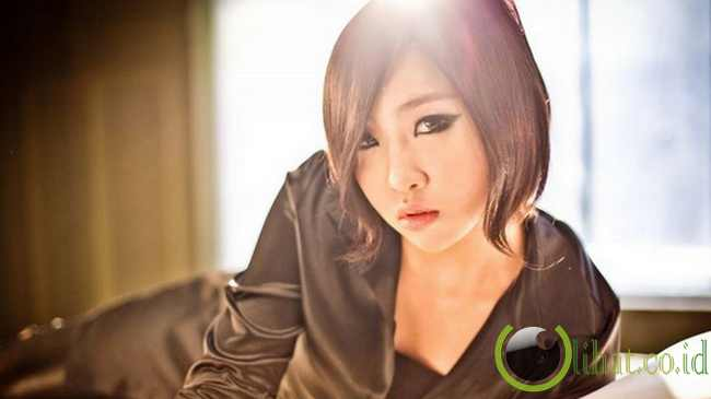 Minzy 2NE1