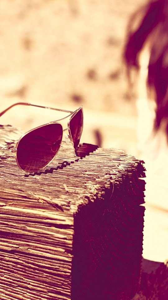 Vintage Sun Glasses   Galaxy Note HD Wallpaper