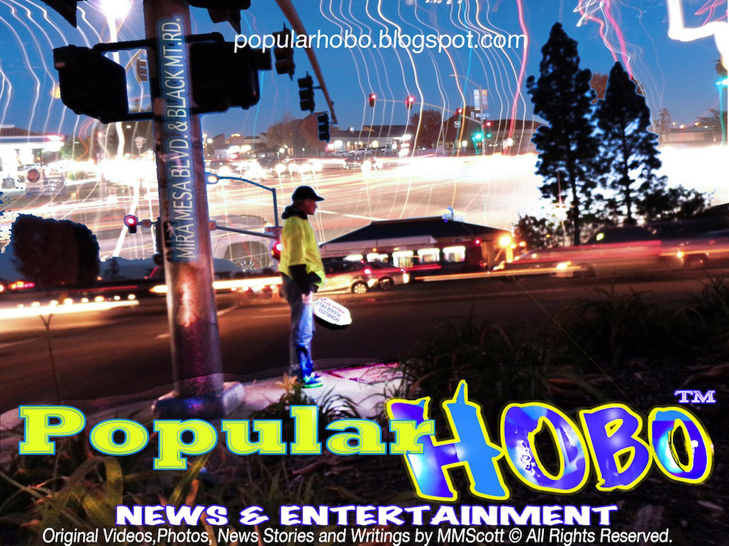 POPULAR HOBO NEWS & ENTERTAINMENT
