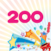 Ya llegamos a 200 lectores! / We reached 200 readers already!