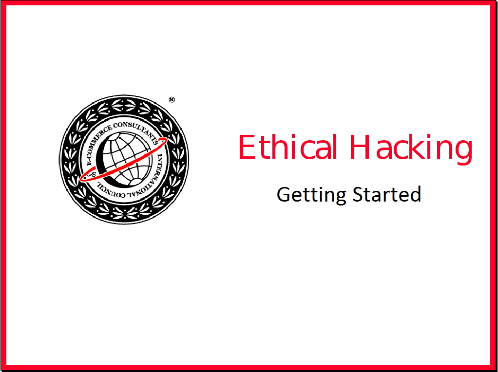 I'm Into Ethical Hacker/Security Professional. What Certificate Should I Begin With?