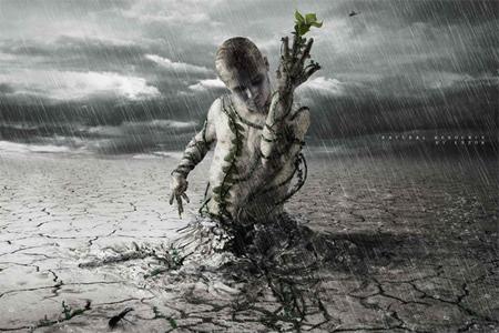 Nature Photo Manipulation: Nature Resource