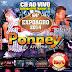 Ponney Do Arrocha - Ao Vivo No Expoagro - Maceió - AL Dia - 24/10/2014