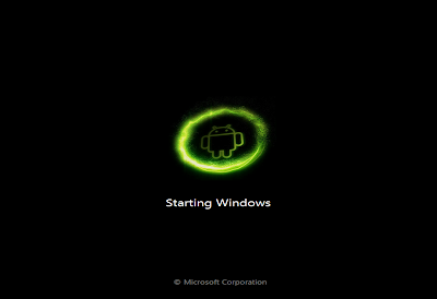Mengganti Tampilan Start Boot Screen Windows 7