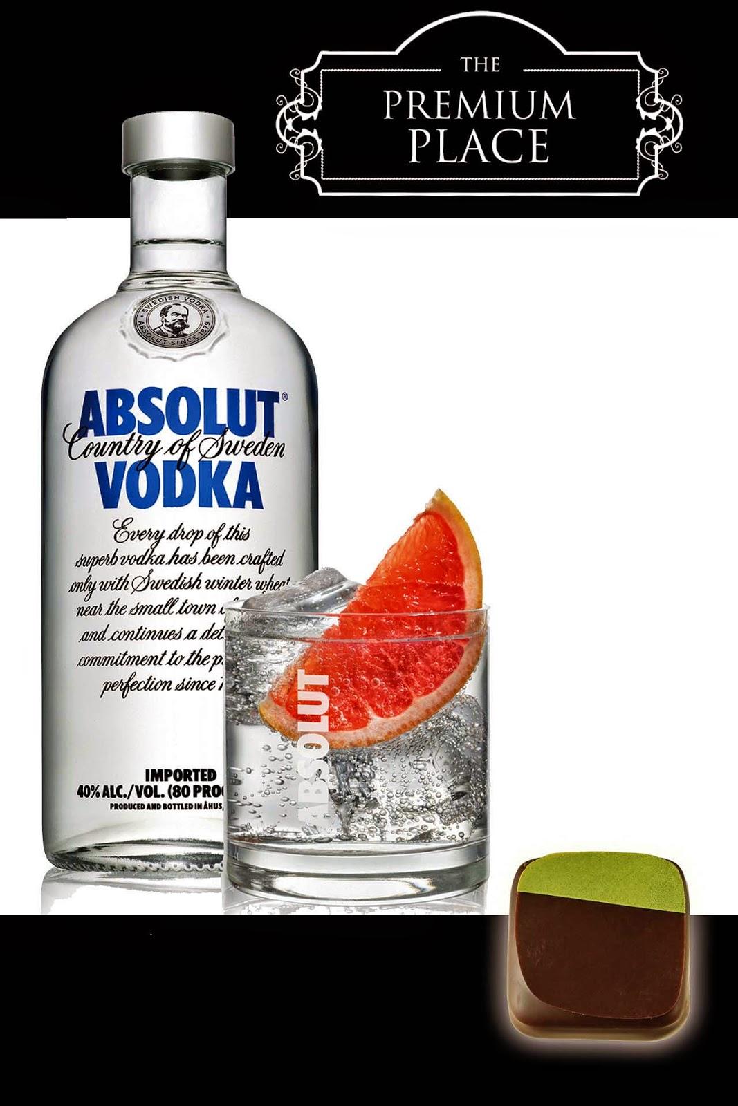 Vodka la cassette vitoria gasteiz