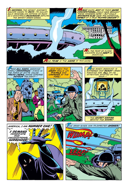 Captain America (1968) Issue #175 #89 - English 9