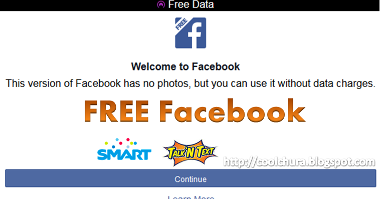 Free facebook from smart for Smart pic for facebook