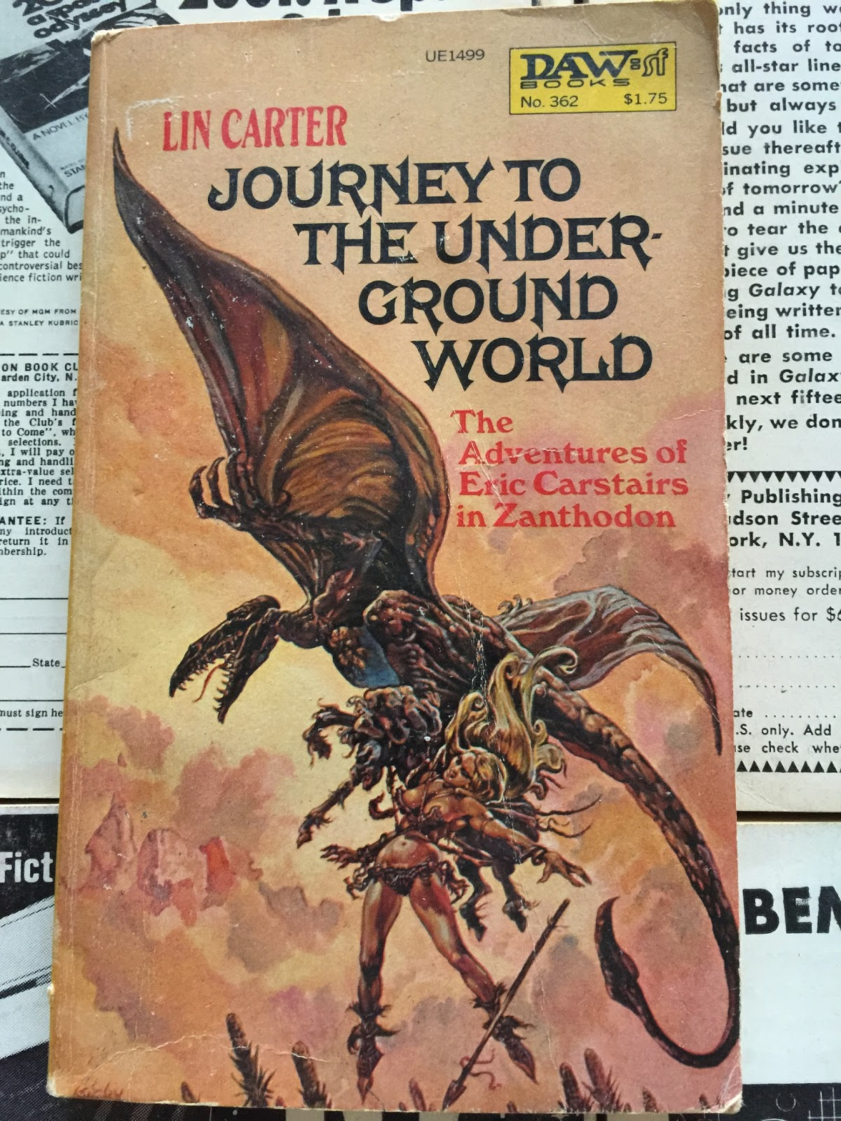 Book Cover Fantasy Exvius ~ First edition fantasy vintage science fiction book covers