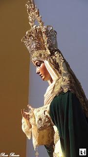 Virgen del Dulce Nombre