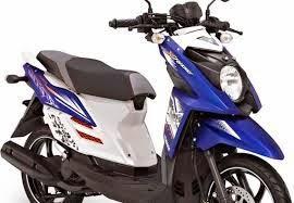 Modifikasi Mesin Yamaha X Ride