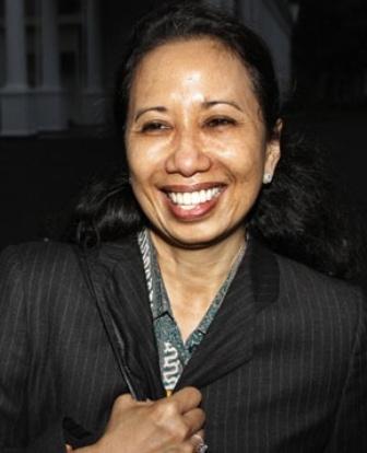 Profil dan Biografi Rini Soemarno - Menteri Bumn Dari Maryland