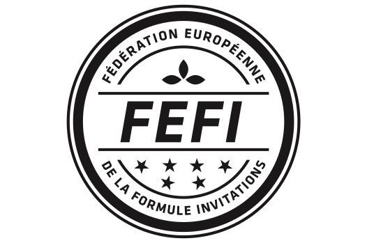 Fédération Européenne de la Formule Invitations