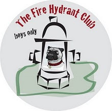The Fire Hydrant Club - Boys Only
