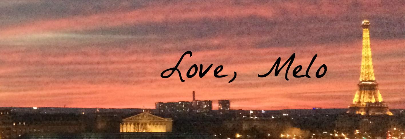 Love, Melo