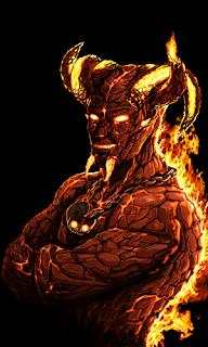 Iblis Makhluk Pertama yang Sombong