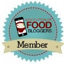 Association of Food Bloggers
