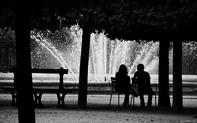 Banco de imagenes y fotos gratis imagenes de amor - Fotos de parejas en blanco y negro ...