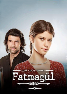 Fatmagul Capitulo 201