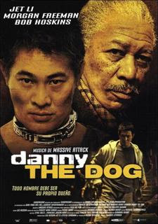 Danny the Dog (2005)