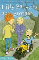 https://www.goodreads.com/book/show/17944025-lilly-babysits-her-brother