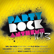 Party Rock Anthems Vol. 3 2012